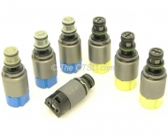 Solenoid Kit - 6H19/26/32 M-shift