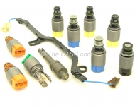 Solenoid Kit - 6HP21/28 E-shift