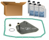 Oil change kit for 6HP26x