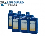 ZF LifeGuard5 - Case of 6 x 1L Container