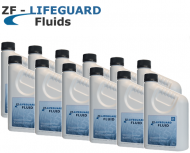 ZF LifeGuard6 - Case of 12 x 1Liter Container